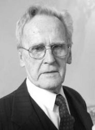 Algimantas Sprindys